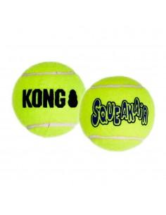 Juguetes para perros KONG pelota tenis