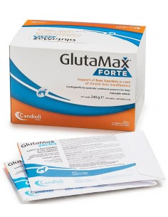 GlutaMax Forte comprimidos