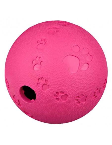 Juguetes para perros pelota dispensadora premios