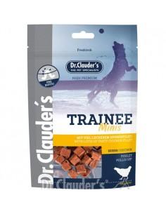 Snacks para perro mini tacos de pollo del Dr Clauders
