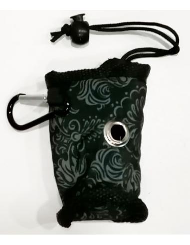 Porta bolsas higiénicas de perro en nylon
