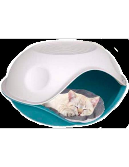 Cama para gato modelo Duck