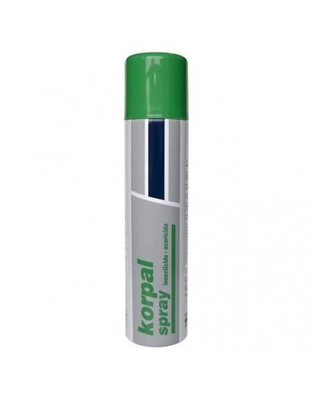Insecticida KORPAL en spray