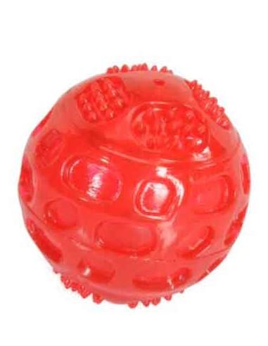 juguete plastico perro