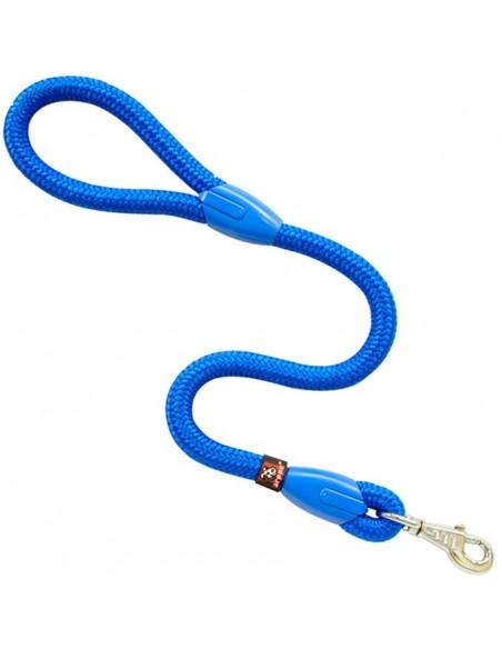 Correa para perro tipo cuerda gruesa colores