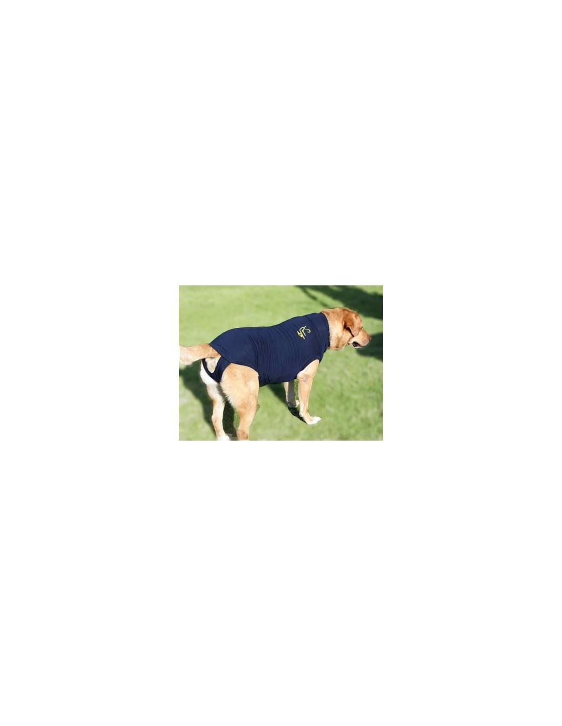 camiseta protectora para perros operados, camiseta quirúrgica para ...
