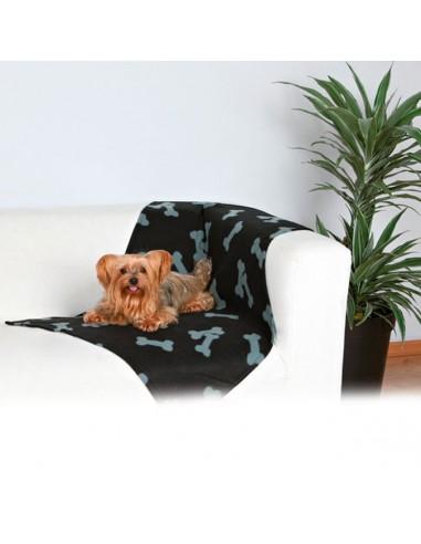 Manta de felpa para perro