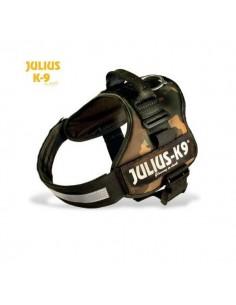 arnes julius k-9 power-camuflage
