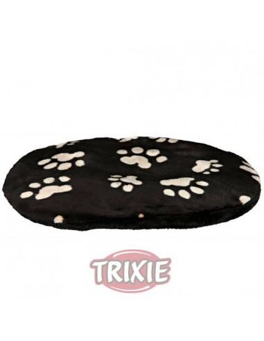 cama economica para perro color negro