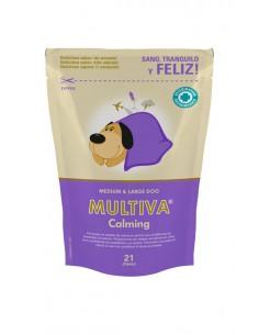 Multiva calming perro