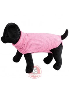 Jersey punto modelo NEW BASIC color rosa