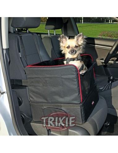 Asiento para perro especial para coche