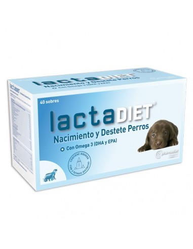 lactadiet leche maternizada para perros