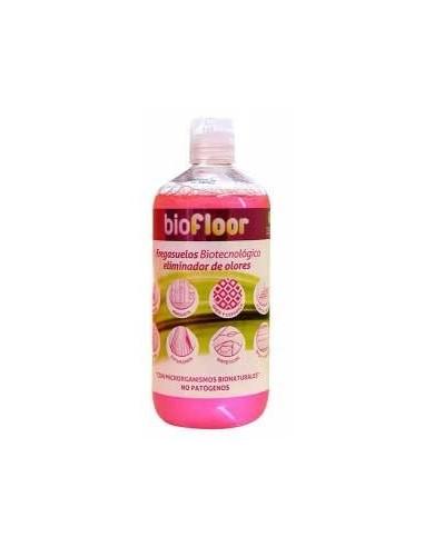 BIOFLOOR limpiador de suelo higienizante