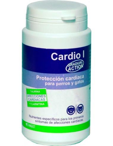 Cardio I suplemento nutricional antioxidante para perros