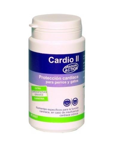 Cardio II suplemento nutricional antioxidante para perros