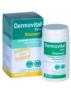 Dermovital Zinc de Stangest