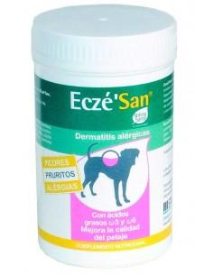 ECZE'SAN suplemento alimenticio para perros y gatos
