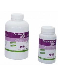 OCUHEALTH apoyo nutricional en cataratas y glaucoma de los perros