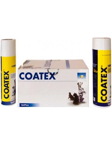 COATEX EFA cápsulas suplemento nutricional con Omega 3 y 6 para perros