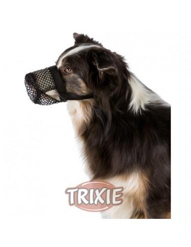 Bozal para perros protector ingestas peligrosas