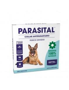 Parasital, collar antiparasitario natural ecológico