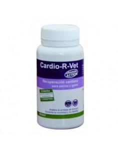 Cardio R vet suplemento nutricional para perros
