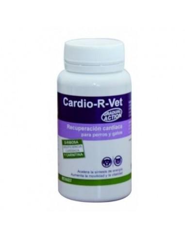 cardio r vet antioxidante para perros y gatos