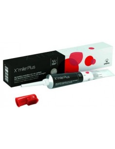 X mile Plus Orozyme dentifrico gel enzimático