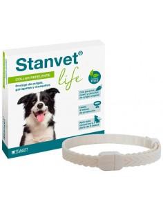 Stanvet life collar repelente perro