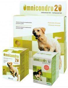 OMNICONDRO 10 condroprotector para perros