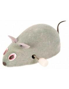 Juguete para gato ratón mecánico