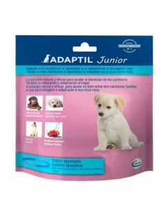 ADAPTIL JUNIOR a base de feromonas para cachorros