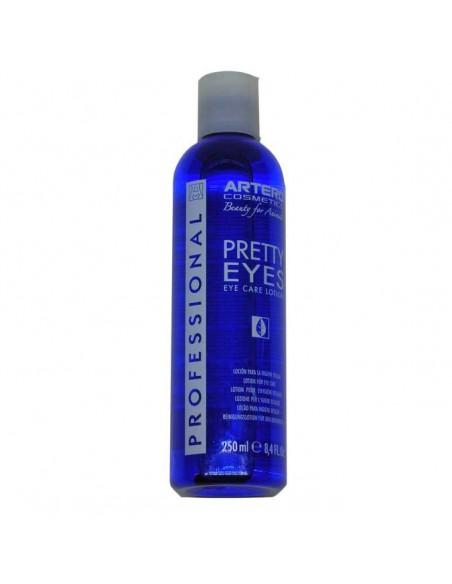 Pretty eyes, loción para higiene ocular
