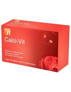 CALCI VIT vitaminas para perros y gatos