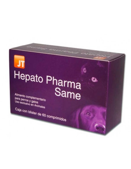 HEAPTO PHARMA SAME para perros y gatos