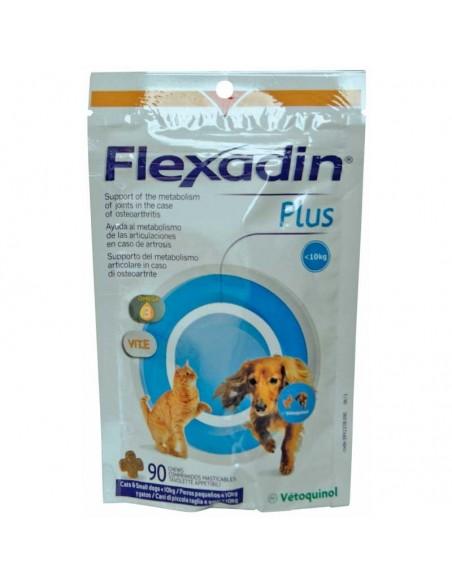 FLEXADIN PLUS condroprotector para perros y gatos
