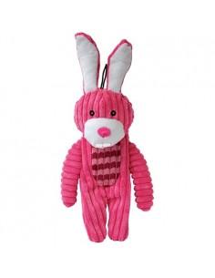 Juguete para perro modelo conejo