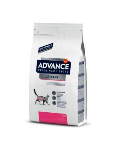 pienso gato advance cat urinary