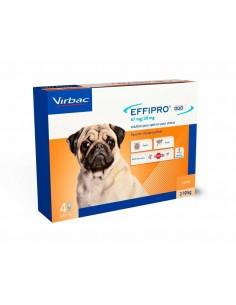 Pipetas para perros EFFIPRO