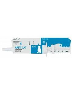 APETICAT estimulante del apetito del gato