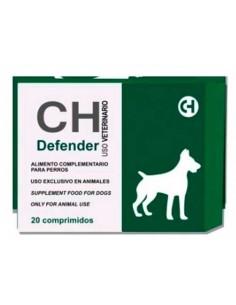 DEFENDER antidiarreico para perros