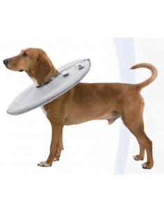 Collar protector para perro