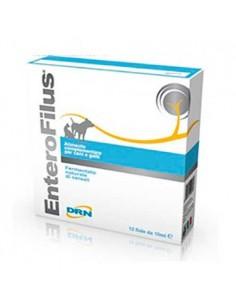 ENTEROFILUS para ayudar en la digestión en perro y gato