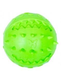 juguete perro pelota caucho macizo