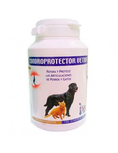 Condroprotector Vetmat para proteger las articulaciones de perros y gatos