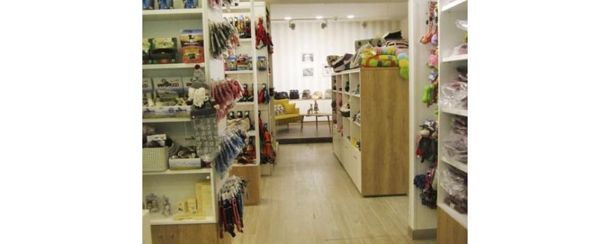 Apertura de la nueva tienda de Lucas&Lola